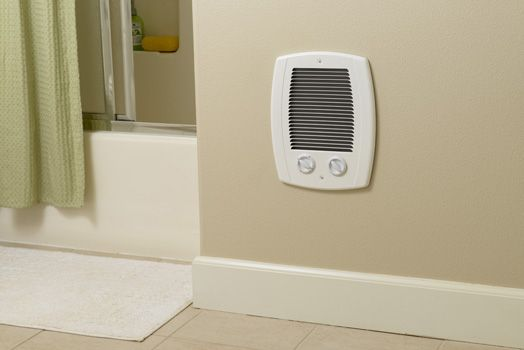 choose a bathroom heater