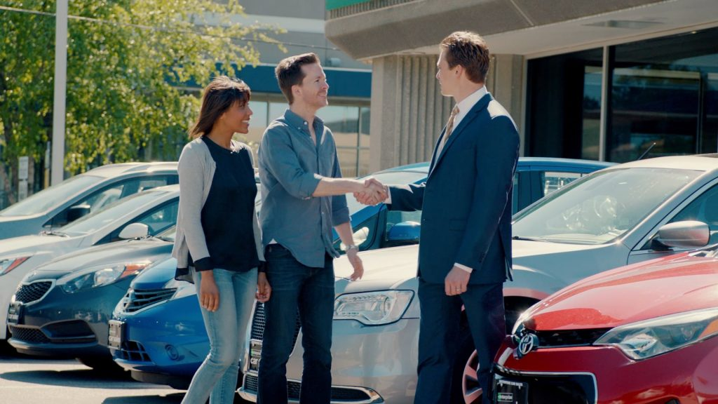 Get your desired car with used cars in Modesto